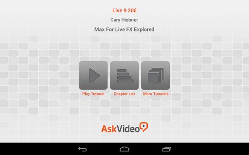 Max For Live FX Explored