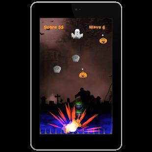 Halloween Pumpkin Smash Redux- screenshot thumbnail