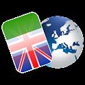 Play Language icon