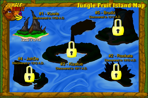 Jungle Fruit Apk Download 2