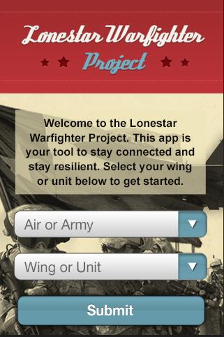 Lonestar WP