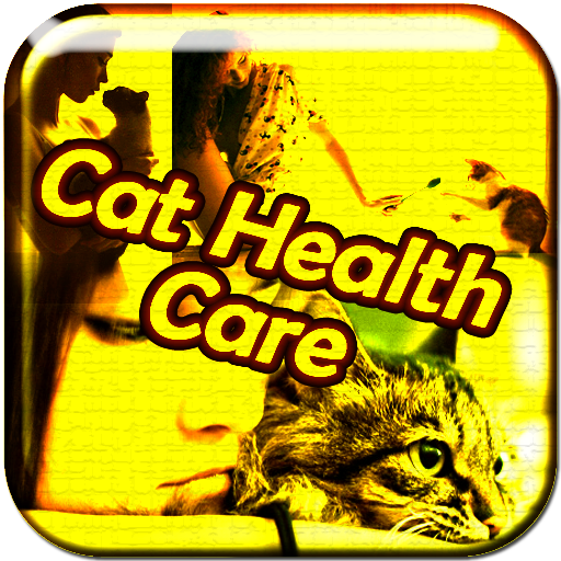 Cat Health Care 健康 App LOGO-APP試玩