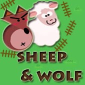 Sheep and Wolf Game Free