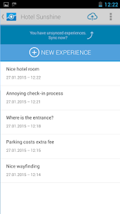 ExperienceFellow- screenshot thumbnail