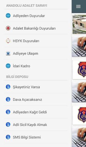Anadolu Adliyesi