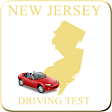 New Jersey Driving Test icon