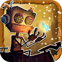 Robo5: 3D Action Puzzle icon