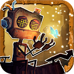 Robo5: 3D Action Puzzle 1.0.5 Apk