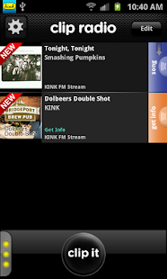 KINK 101.9 - screenshot thumbnail