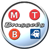 Brussels Public Transport