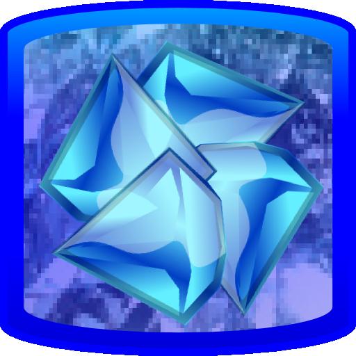 藍鑽槽機 紙牌 App LOGO-APP開箱王