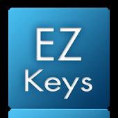 ezKeys