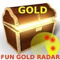 Treasure Hunter fun icon