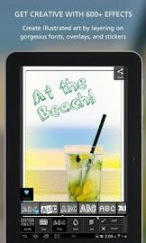 Autodesk Pixlr – photo editor Screenshot 2