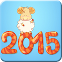 Year of the Sheep LWP PRO icon