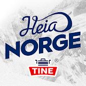 TINE Heia Norge