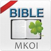 엠코이 성경 (완전판 다운받으세요!)