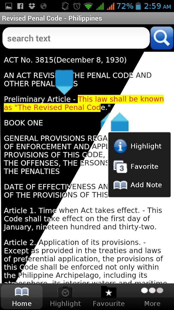 revised penal code Revised statutes: louisiana louisiana election code: title 19: expropriation: po box 94062 (900 north third street) baton rouge, louisiana 70804-9062.