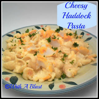 Haddock Pasta Recipes.