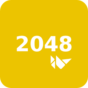 2048 (using Kivy) for PC and MAC
