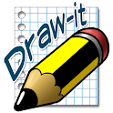 Draw-It Pro icon