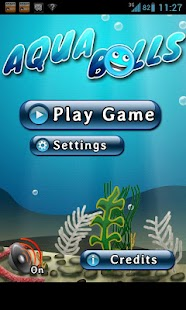 Aqua Balls- screenshot thumbnail
