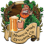 Logo for Shanty Irish Brewing