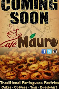 Café Mauro - screenshot thumbnail