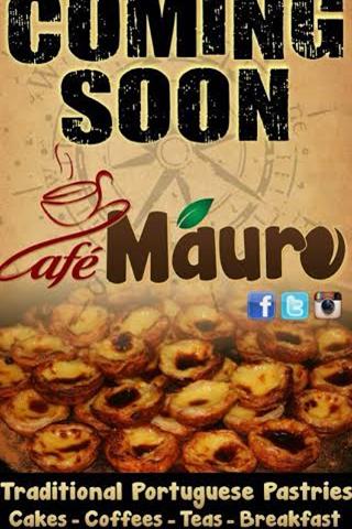 Café Mauro - screenshot