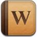 The Dictionary - Wiki Encyclopedia Icon