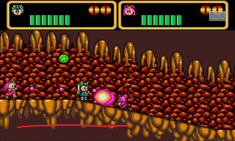 wonderisland - screenshot