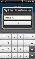 Screenshot of DanTaxi
