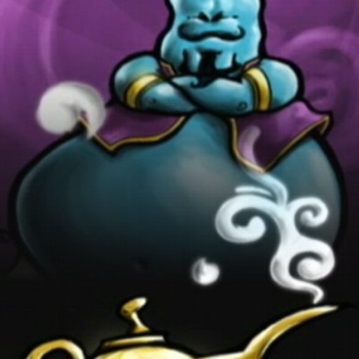 Ask a Genie Daily Game FREE