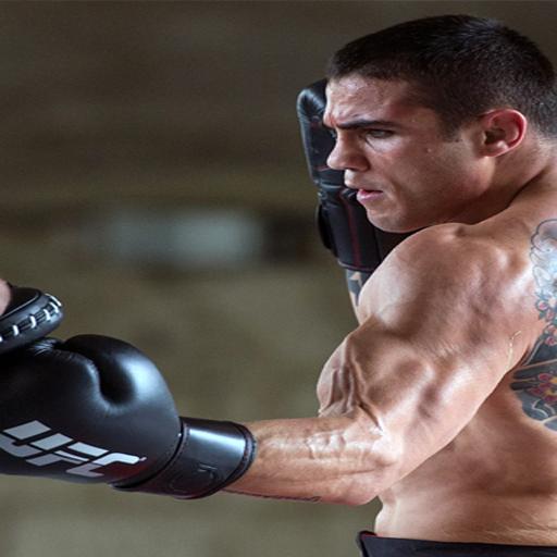 MMA Core Workout