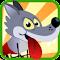 Wolf Toss 1.4.3 Apk