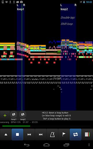 MIDI Voyager Pro  screenshots 23