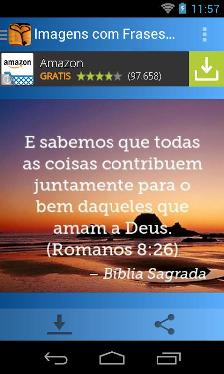 Imagens Com Frases De Deus Android Aplicaciones Appagg