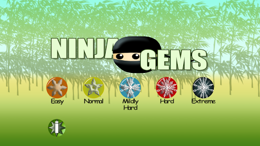Ninja Gems