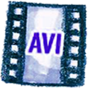 AVI Flash Video Player icon