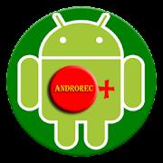 Androrec+ 1.11 Icon