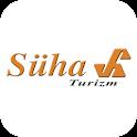 Süha Turizm logo