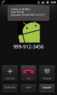 ShaPlus Caller Info (India) Screenshot