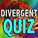 Fan Trivia Divergent Quiz Book icon