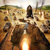 Weapons war: Tank force