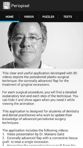 Periodontal Advanced Surgery