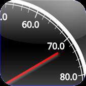 BluTorq Speedometer