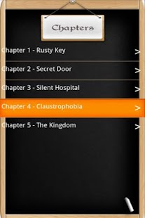 Doors & Rooms Guide - screenshot thumbnail