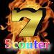 パチスカウター(無料版) パチンコ期待値計算&回転率計算