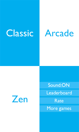 Tap Blue - Piano Tiles 1.5.065 screenshot 206021
