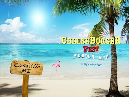 Cheeseburger Fest- screenshot thumbnail